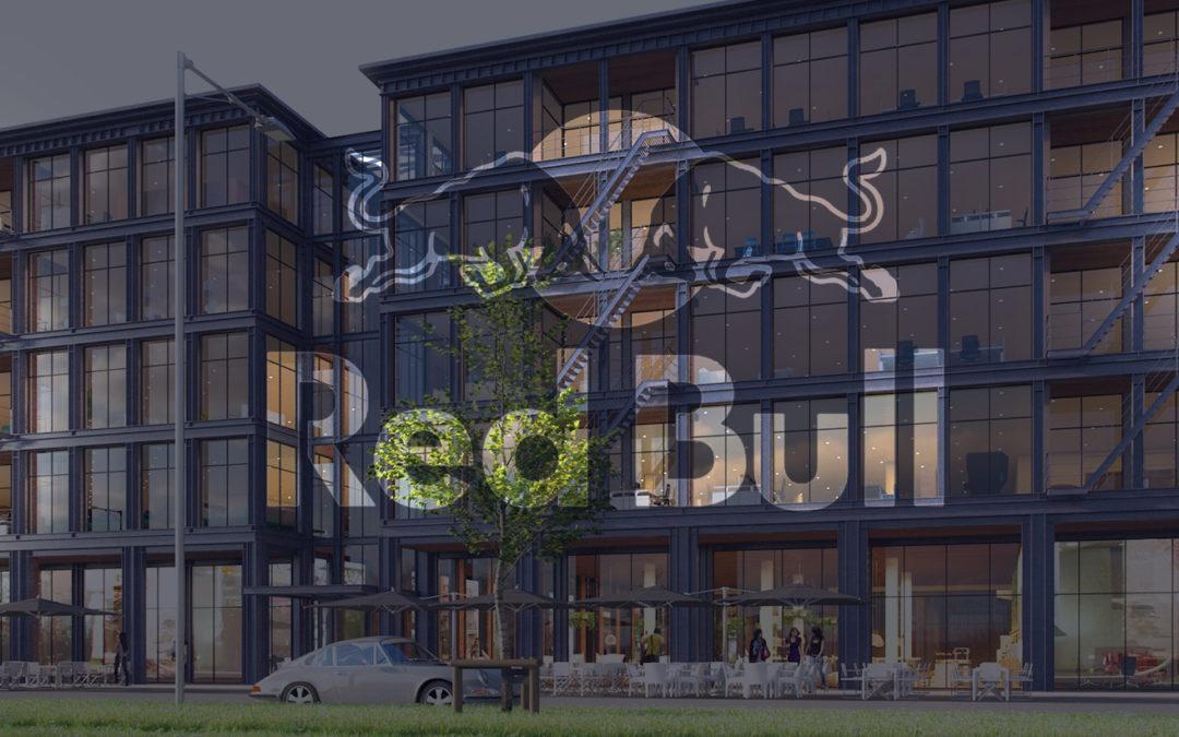 Red Bull Habitoor Amsterdam